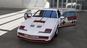 Forza 6 極限競速玩家玩創意,將這些跑車改成任天堂遊戲主機「痛車」!
