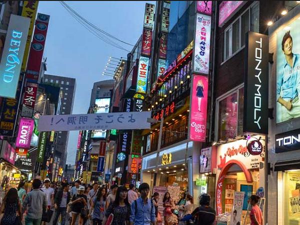 三星玩新招:韓國旅遊可免費用三星 Galaxy Note 5