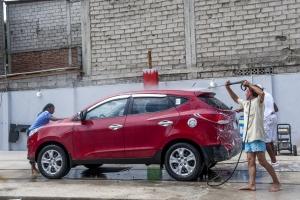 愛車也該除舊布新!正確的洗車、打蠟步驟及注意事項