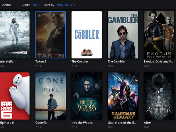 世界最大的盜版網站海盜灣,變身Netflix讓你在瀏覽器串流看盜版電影 | T客邦
