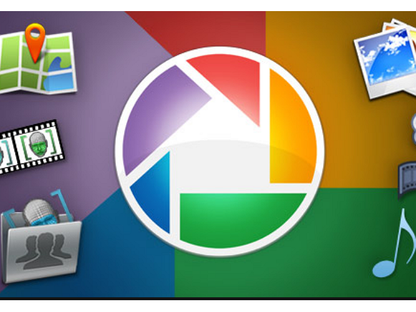 又一個時代的結束!Picasa 相片管理軟體宣佈停止支援與更新