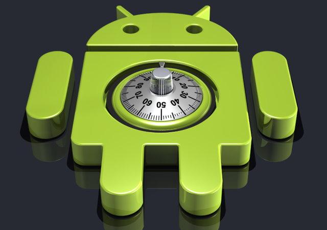 Google教你4招,常保Android裝置安全