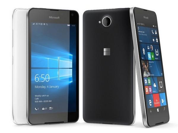 微軟正式發佈 Lumia 650,或為 Lumia 系列的最後一款手機