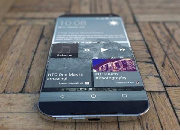沒了多下巴的 HTC One M10 可能是這樣