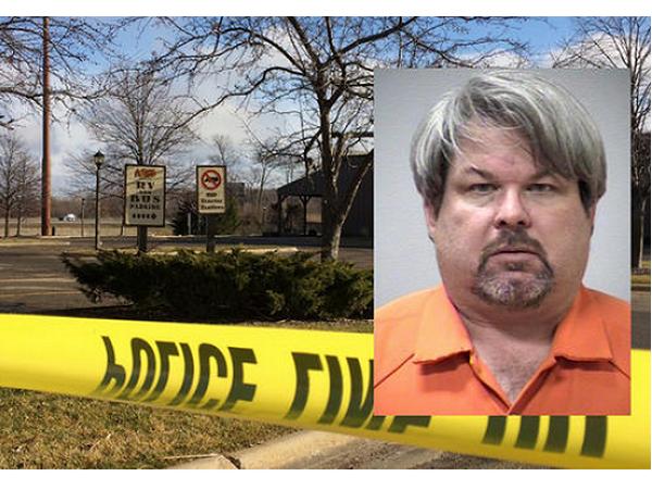 恐怖司機!美國密西根州一名Uber司機7小時內槍殺8人,殺戮過程還接單