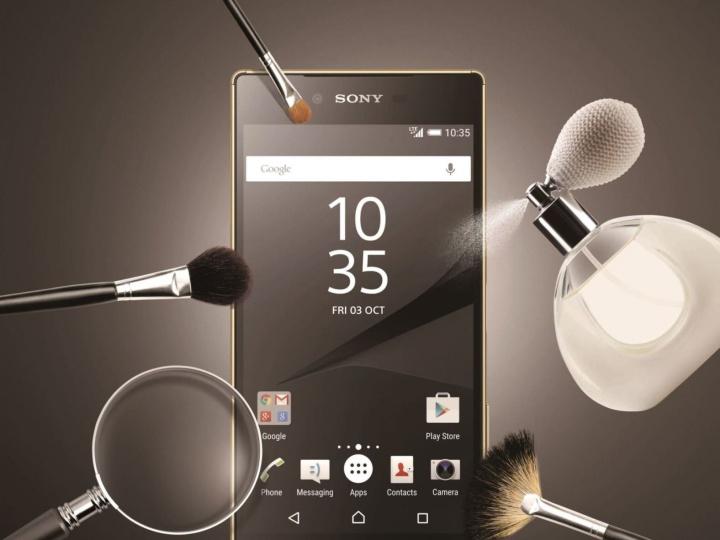 Sony 手機年度健檢開跑,2/26 開放預約