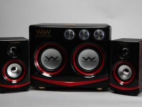 OZAKI WW570,就是要比炫比大聲