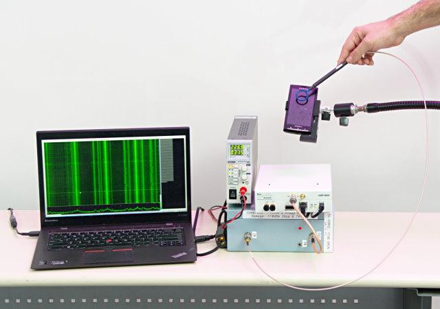 以色列、澳洲大學研究,簡單材料就能隔空竊取手機機密資料