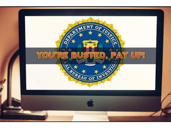 Mac OS X上第一款勒索軟體開始犯案,隱藏在BT軟體中