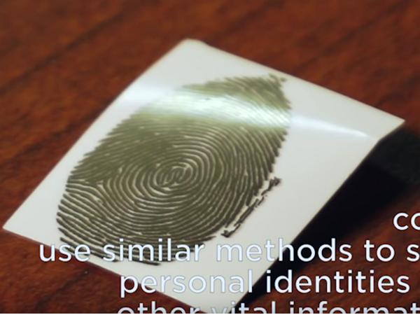 指紋辨識很安全?研究人員用噴墨印表機印出假指紋,可破三星、華為手機上的指紋鎖