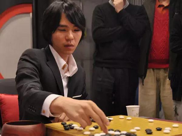 人與機器的圍棋對決開始,Google AlphaGo 對陣韓國李世石