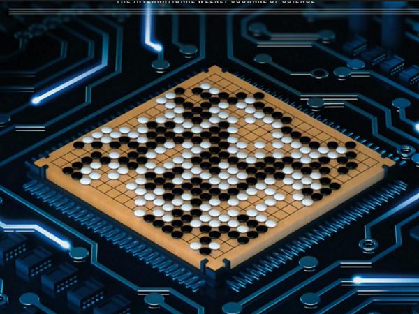 簡立峰看AlphaGo對決人類棋王:別擔心!AI不會取代人
