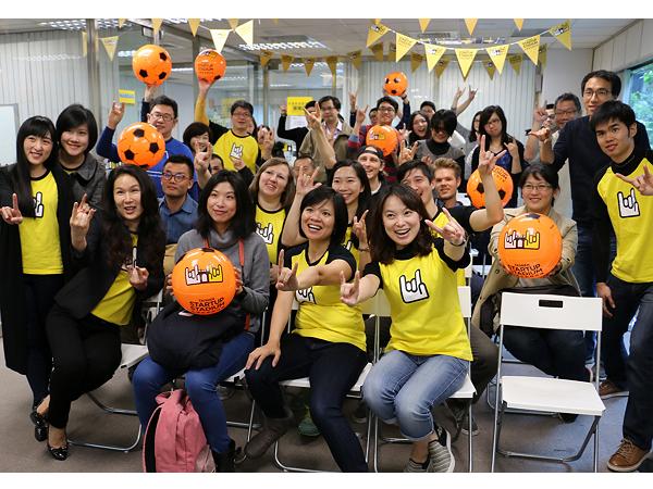 創業團隊加速成長有方法!台灣新創競技場TSS推出早期初創團隊TSS 42 Beta Accelerator培訓計畫
