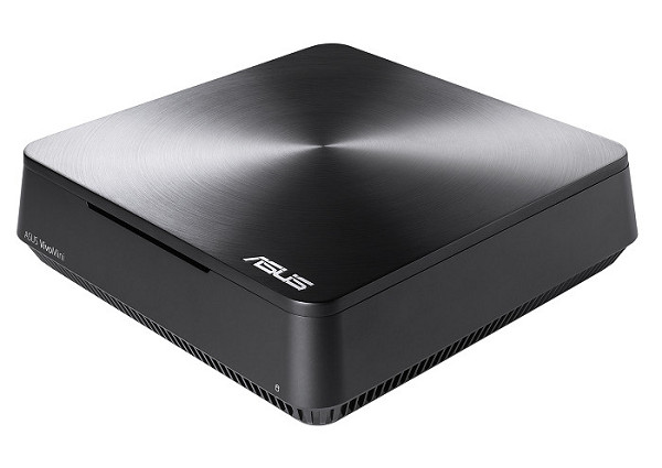 趕上時代腳步採用 Skylake 平台,Asus VivoMini VM65 迷你電腦即將上市