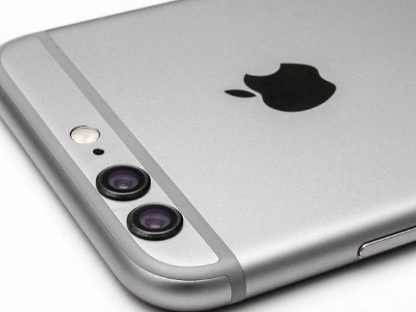 iPhone 7的雙鏡頭怎麼用?蘋果自家的專利文件搶先爆料 | T客邦