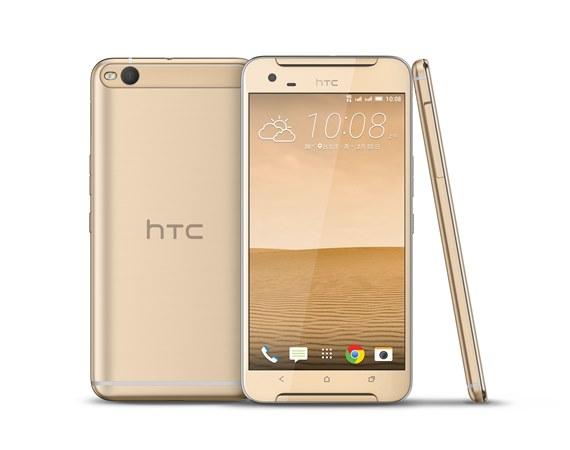 HTC ONE X9 DUAL SIM 再現時尚金屬外型
