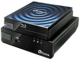 免PC的 藍光、BT、播放器大合體:PlexMedia