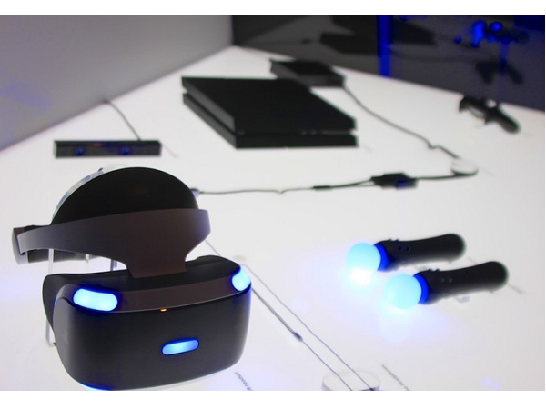 PS VR 的售價僅 399 美元,那麼真正可以上手玩的「PS VR大全套」價格是多少?
