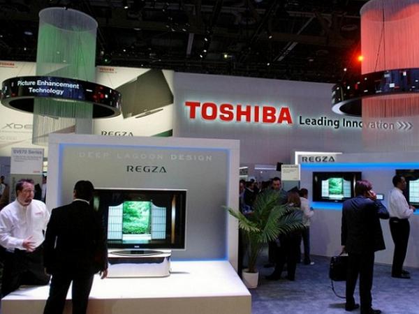 日本家電品牌一一落入外資,東芝白色家電也確定賣給中國集團