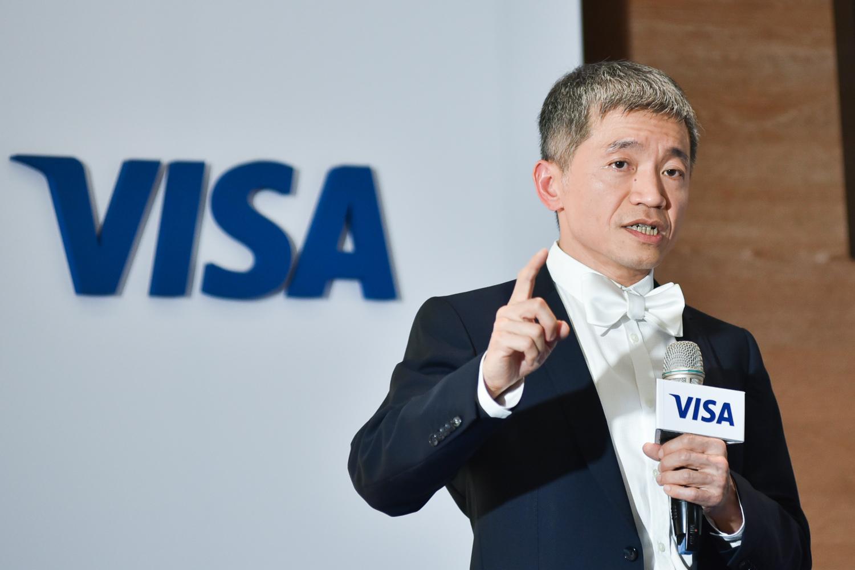 VISA 推五大行動支付服務,目標是成為行動支付界的科技公司!