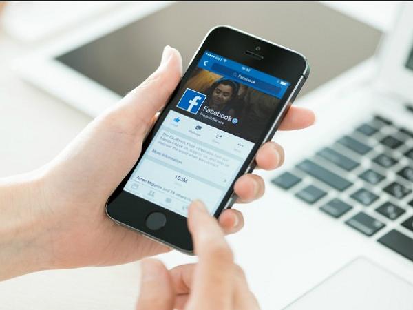 終結臉書上「另一個自己」!FB新技術將可篩選是否有別人在冒充你