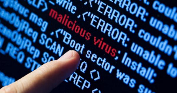 資安公司警告,發現針對臺灣客製化的木馬病毒:Backdoor.Dripion