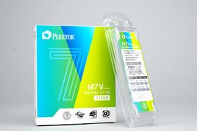Plextor M7V 固態硬碟評測,採用 TLC 顆粒 2.5 吋與 M.2 版同步登場