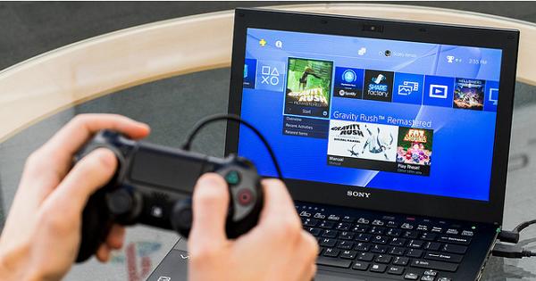 明天起,你可以在 PC 和 Mac 上玩 PS4 遊戲了