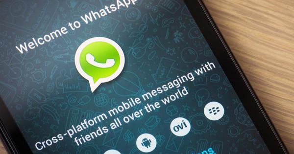 WhatsApp今天起導入點對點加密:別說FBI,連WhatsApp自己都無法竊聽你的訊息
