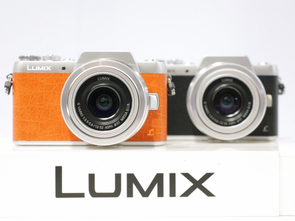 Panasonic Lumix GF8 強化自拍亮相,同步展出 Leica 超望遠變焦 100-400mm F/4-6.3