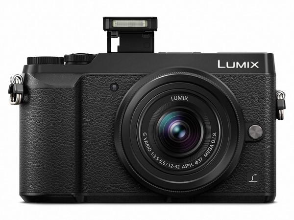 Panasonic 公佈價格更便宜的五軸防震新機 Lumix GX85