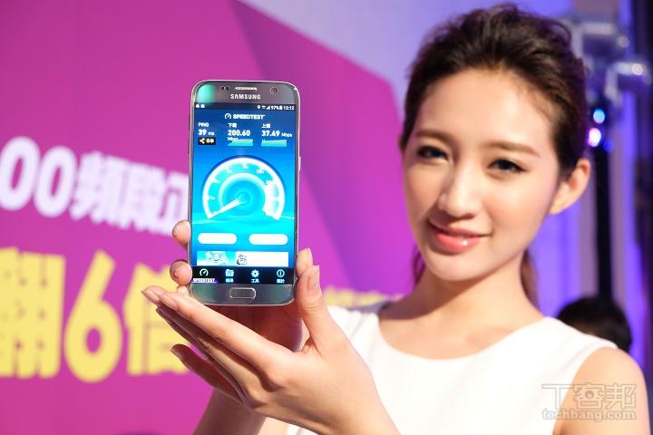 台灣之星宣佈 2600 頻段開台,可使用 900+2600MHz 雙 CA | T客邦