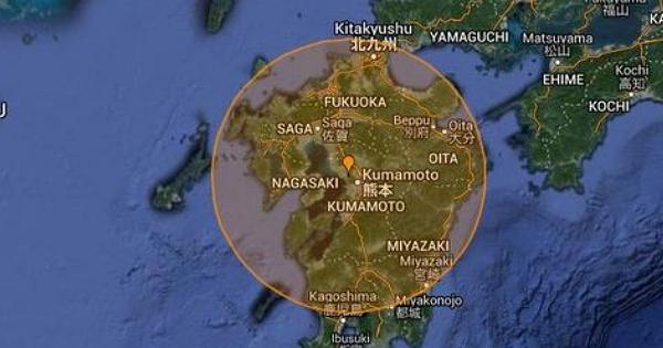 熊本強震,各界關心 Sony 影像晶片 CIS 廠受損情況