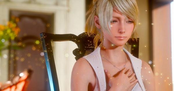 Final Fantasy故事走入現代,但它能否重現昔日的輝煌?