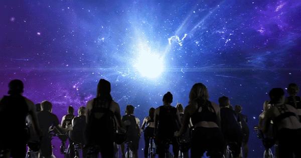 IMAX不只開電影院,世界第一家IMAX飛輪健身中心將在紐約開幕