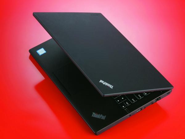 Lenovo ThinkPad X260-通過11項軍規測試的商務筆電