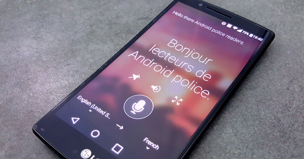 Android版Microsoft Translator重大更新:對外國標語直接拍照就可翻譯,沒有網路也行! | T客邦