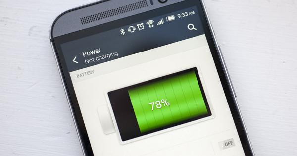 手機用了快充技術,會不會影響電池壽命呢?