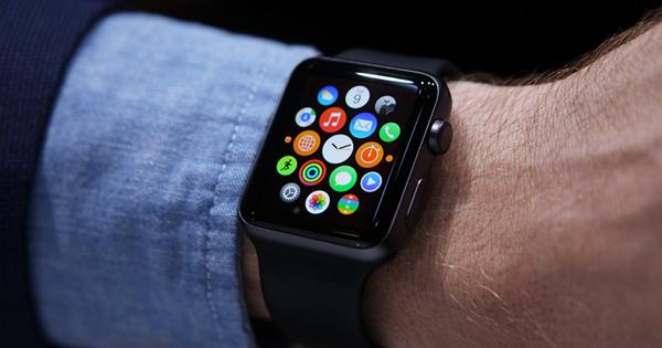 Apple Watch 賣不動,可穿戴裝置還沒開始就結束了?