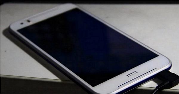 HTC 中階新機 Desire 830 曝光,外觀設計近似Desire 828
