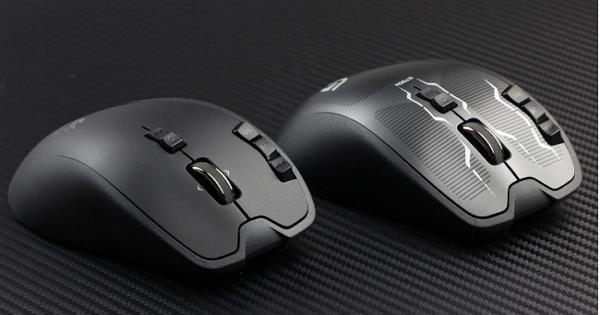 寫給想要買個「好一點」滑鼠的新手選購指南