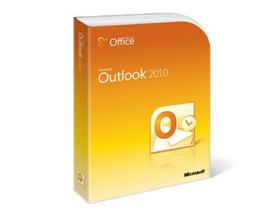 破解 Outlook 2010 附檔的 20MB限制