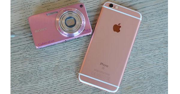 少女心爆發?為何最近科技公司都在出粉色系新品