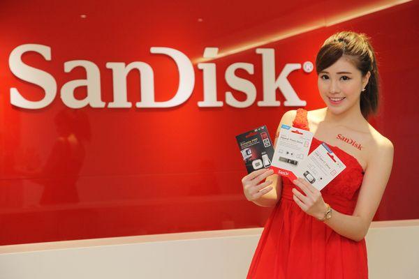 SanDisk 推出新一代 iXpand 雙頭隨身碟, iPhone 專用,體積更小,速度更快