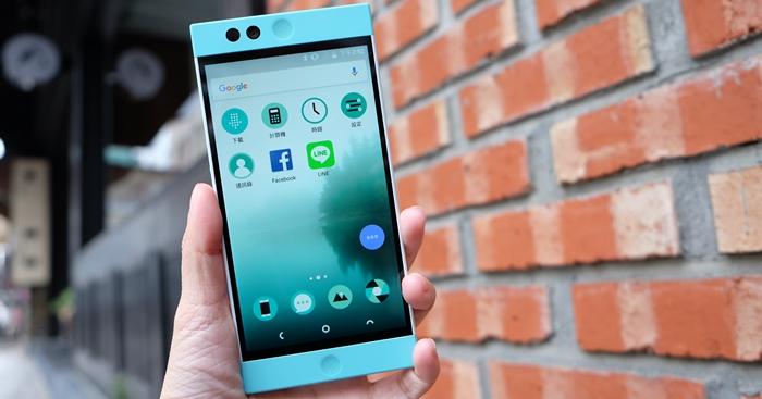 Nextbit Robin 雲端手機評測,喜歡「玩」手機的人必入手的產品