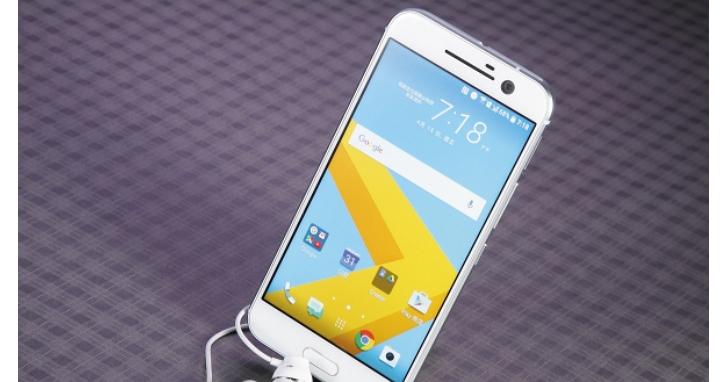 【年度旗艦機總複習】HTC 10 強勢登場-強悍規格、雙OIS相機、QC 3.0快充技術