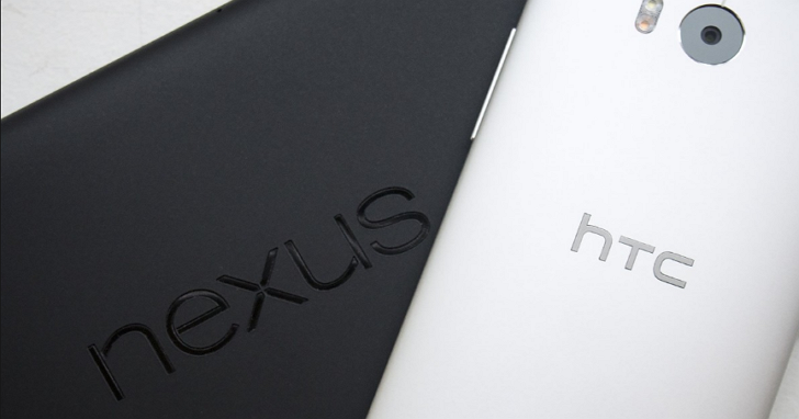 HTC 10 外觀配 Nexus 標誌,下代Nexus旗艦機是否會讓你動心?