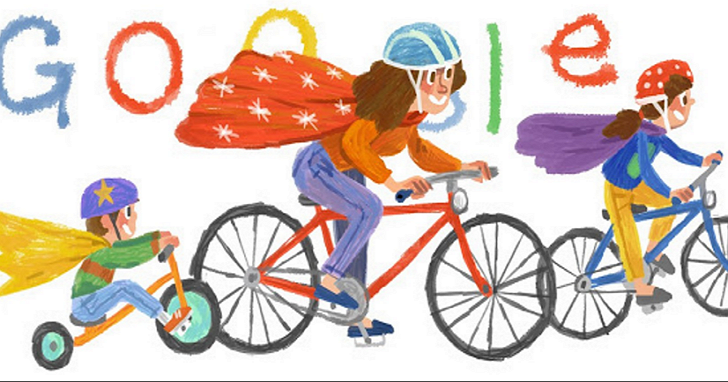 Google 公布 2016 年母親節搜尋趨勢,最受歡迎科技禮品為按摩機、電動牙刷、泡腳機