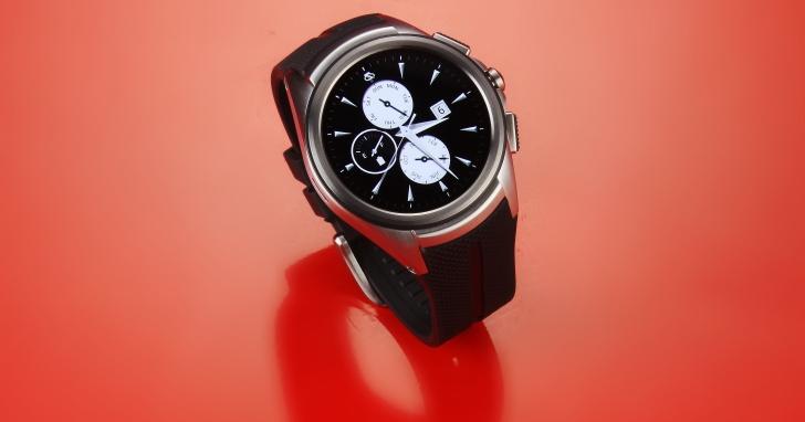 LG Watch Urbane 2nd Edition-有獨立SIM卡的智慧手錶