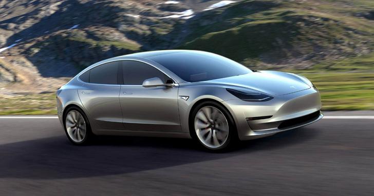 馬斯克:對不起我食言了,特斯拉 Model 3 明年無法按時量產